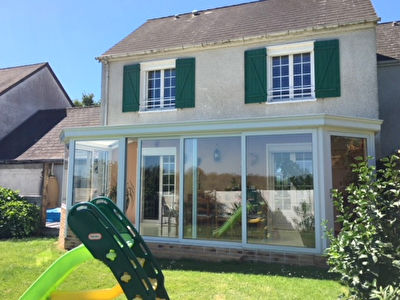 Maison Heric 104.84 m² 3 chambres