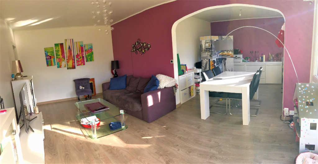 Appartement Orvault (s) 3 Chambres 2/7