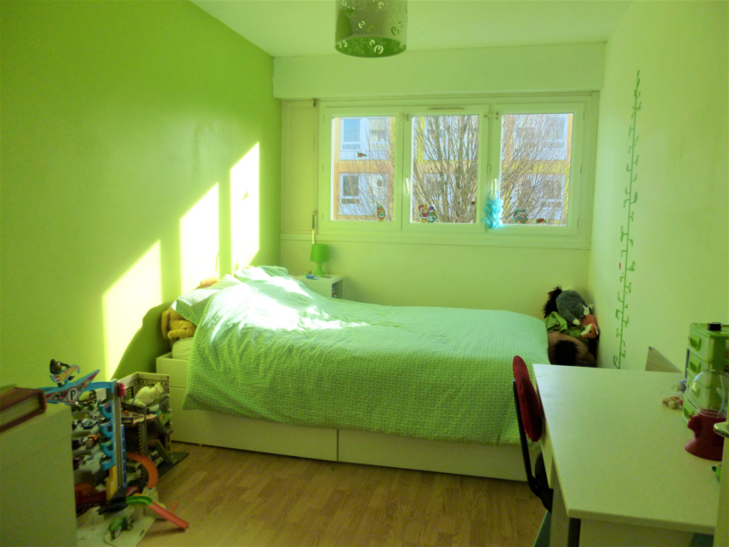Appartement Orvault (s) 3 Chambres 6/7