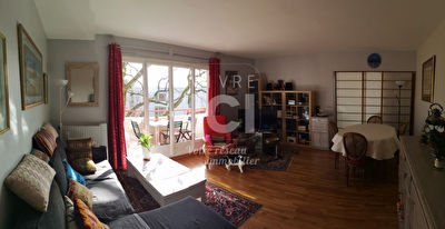 Appartement Familial  Nantes 4 chambres